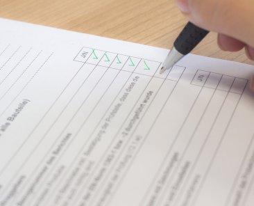 Zertifizierung-IATF-Norm