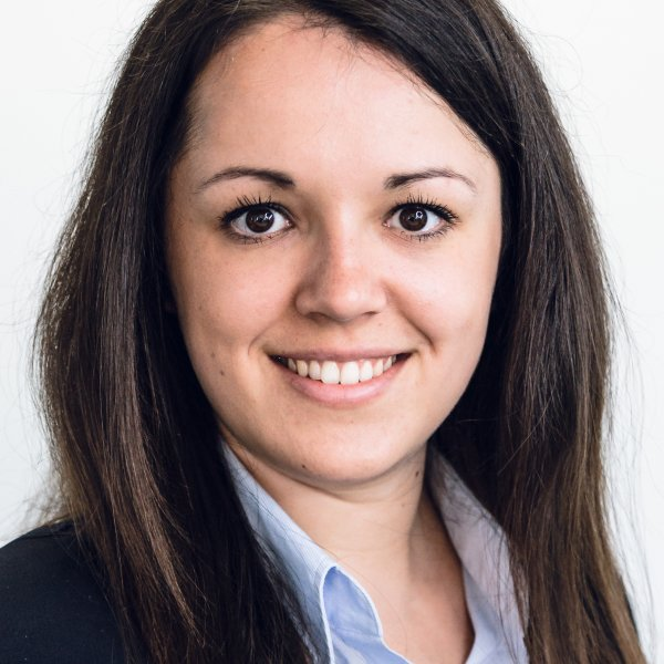Luisa Elsessler, Consultant, REDPOINT.TESEON