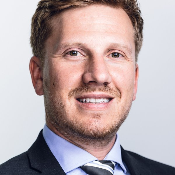 Martin-Strattner, Senior Consultant, REDPOINT.TESEON