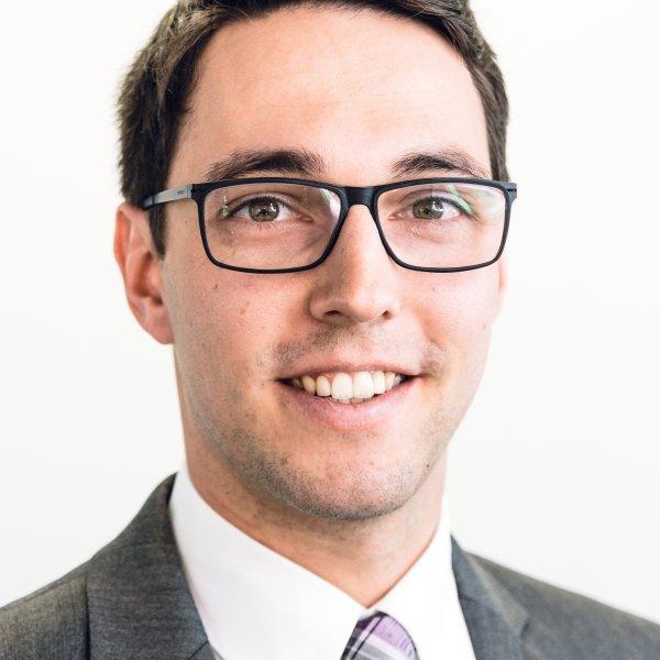 Stefan Jell, Junior Consultant, REDPOINT.TESEON